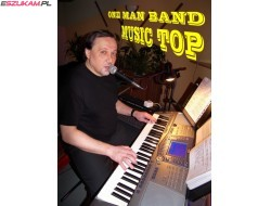 ONE MAN BAND - MUSIC TOP